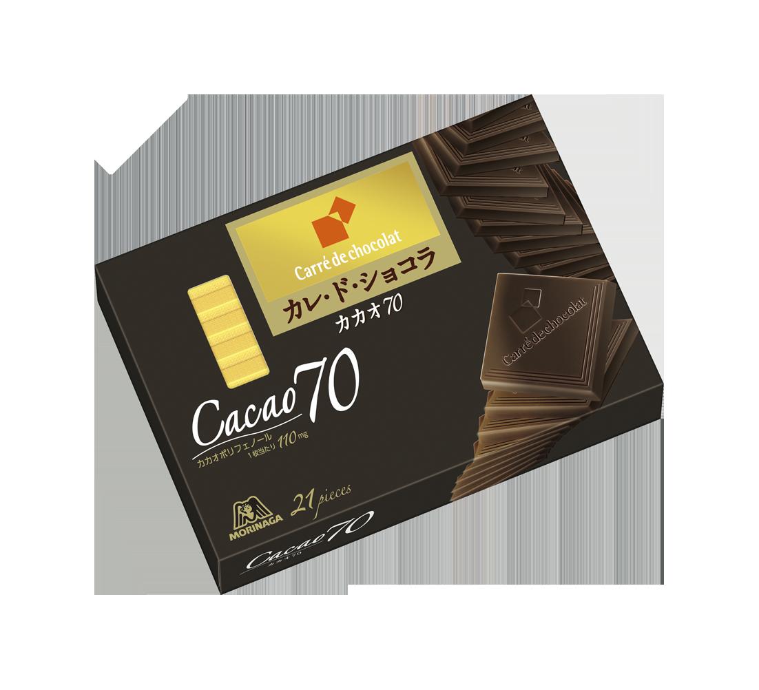 ショコラ カレド